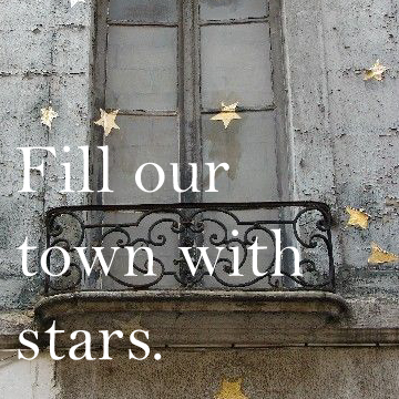 fillourtownwithstars